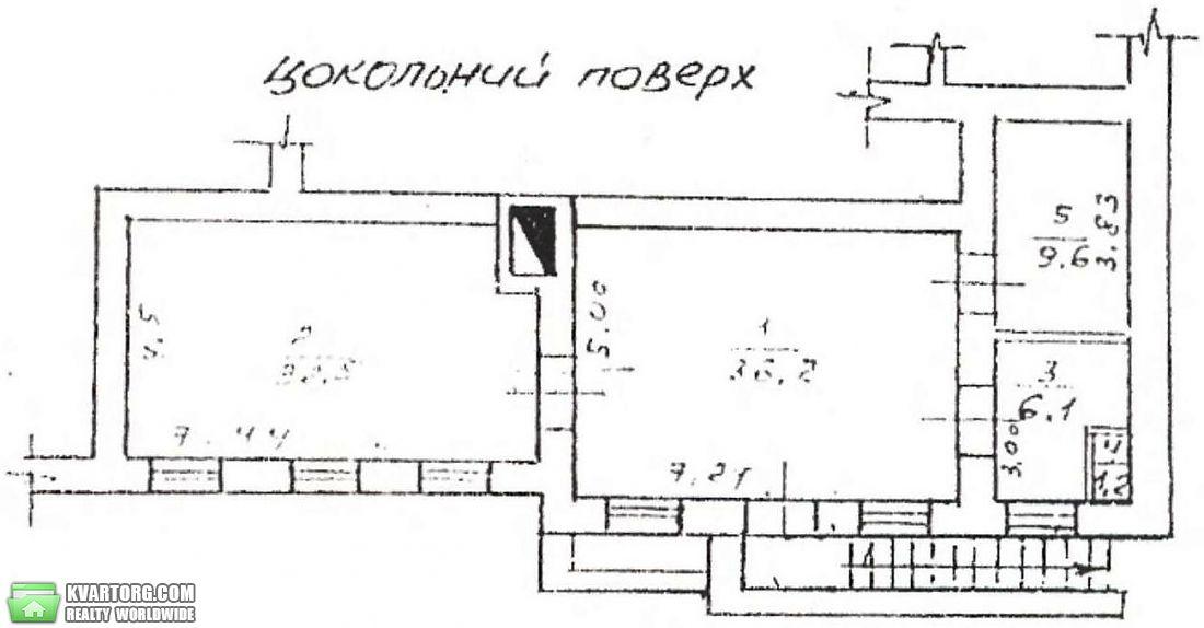 продам помещение. Одесса, ул.Пишоновская . Цена: 25000$  (ID 1796905) - Фото 7