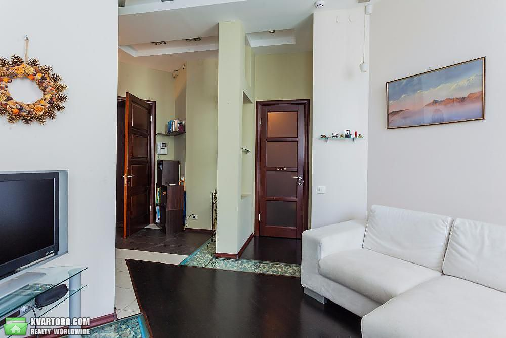 сдам 3-комнатную квартиру. Киев, ул. Андреевский спуск 3. Цена: 930$  (ID 1951379) - Фото 1