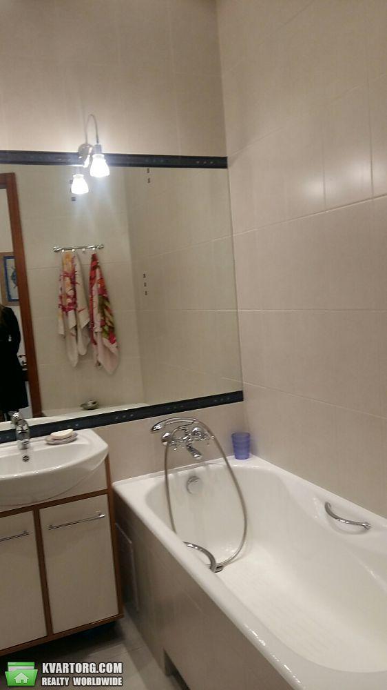 сдам 3-комнатную квартиру. Киев, ул. Чигорина 49. Цена: 710$  (ID 1798118) - Фото 8