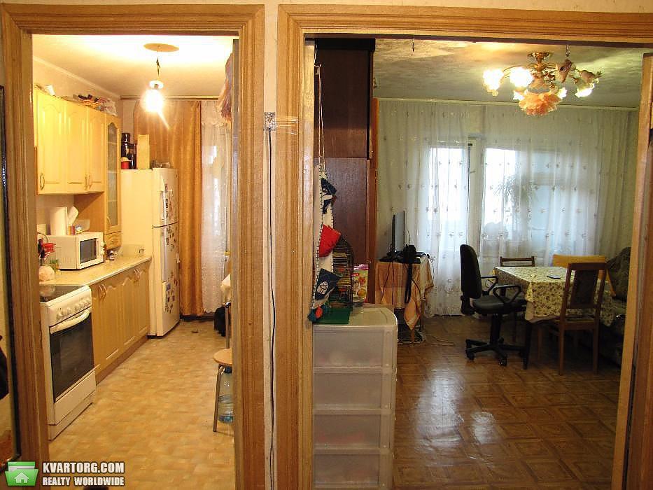 продам 3-комнатную квартиру. Киев, ул. Сабурова 11а. Цена: 78500$  (ID 1793956) - Фото 5
