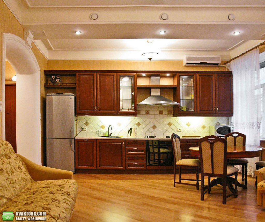 сдам 3-комнатную квартиру. Киев, ул. Институтская . Цена: 800$  (ID 1824140) - Фото 7