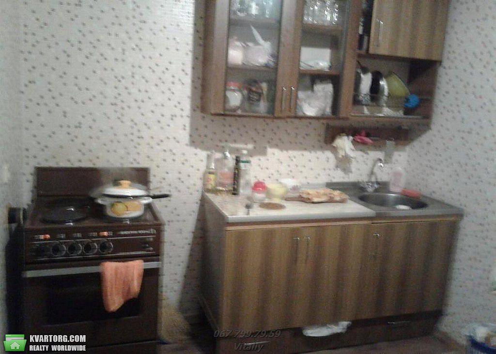 продам 1-комнатную квартиру. Киев, ул. Маяковского 95А. Цена: 28000$  (ID 1951523) - Фото 6