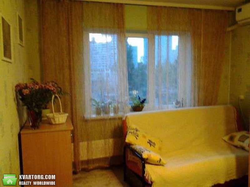 продам 1-комнатную квартиру. Киев, ул. Закревского 85а. Цена: 29000$  (ID 1795543) - Фото 1
