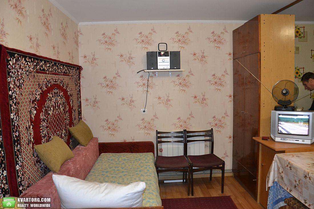 сдам 1-комнатную квартиру. Киев, ул.пролетарская . Цена: 130$  (ID 1795807) - Фото 4