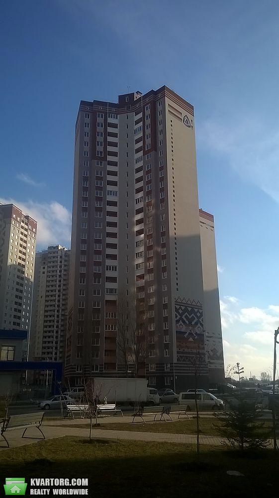 продам 1-комнатную квартиру. Киев, ул.Русовой Софии 1. Цена: 36000$  (ID 1824124) - Фото 3