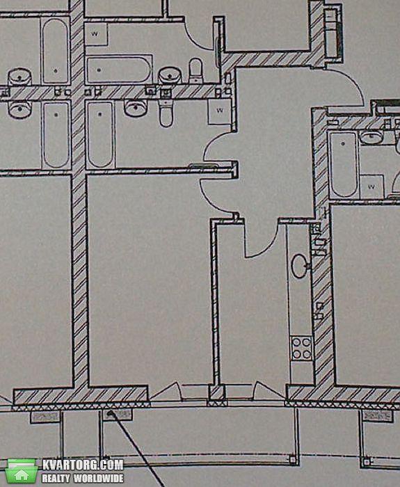 продам 1-комнатную квартиру. Киев, ул.Кавалеридзе 11. Цена: 53000$  (ID 1795911) - Фото 4