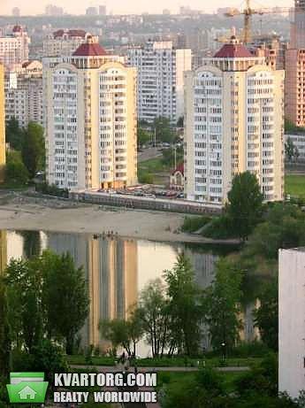 сдам 2-комнатную квартиру. Киев, ул. Героев Сталинграда пр 55. Цена: 500$  (ID 1798317) - Фото 1