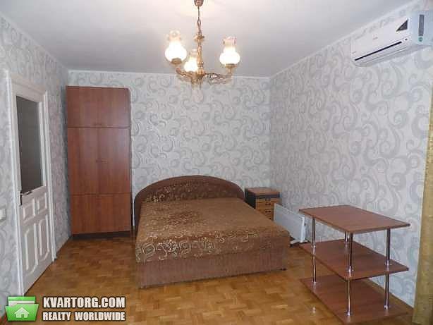 сдам 2-комнатную квартиру. Киев, ул. Воздухофлотский пр 17. Цена: 300$  (ID 1794713) - Фото 1
