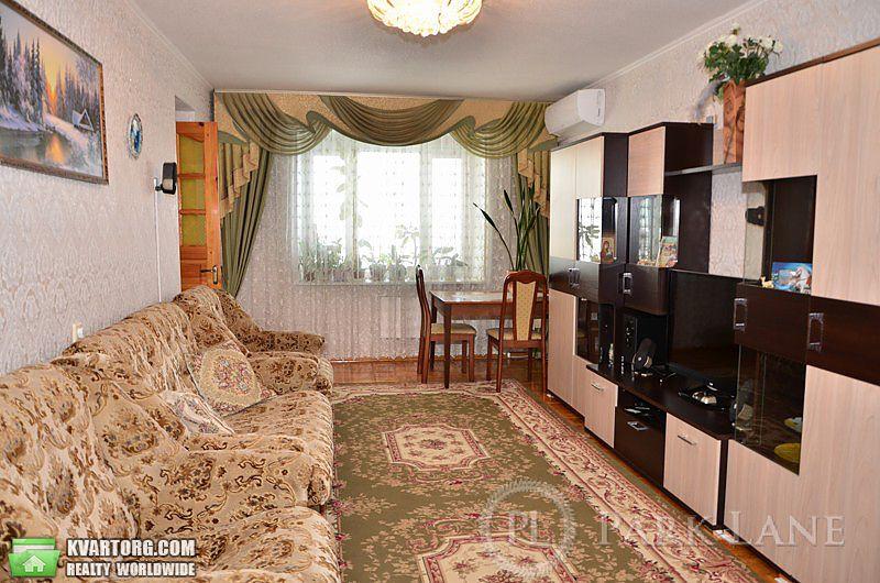 продам 4-комнатную квартиру. Киев, ул. Драгоманова 31. Цена: 100000$  (ID 1797632) - Фото 3