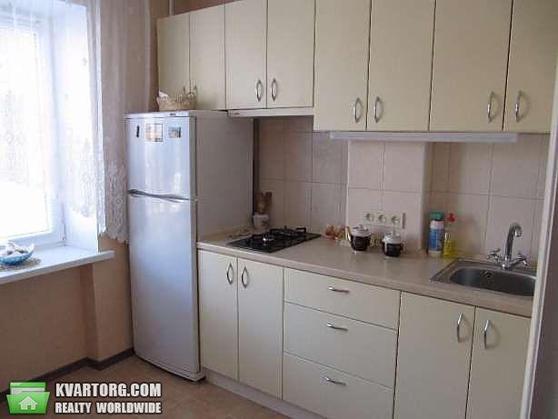 сдам 2-комнатную квартиру. Киев, ул.Краснова . Цена: 288$  (ID 1797468) - Фото 1