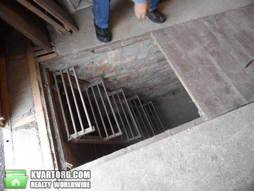 Металлическая лестница в погреб своими руками фото