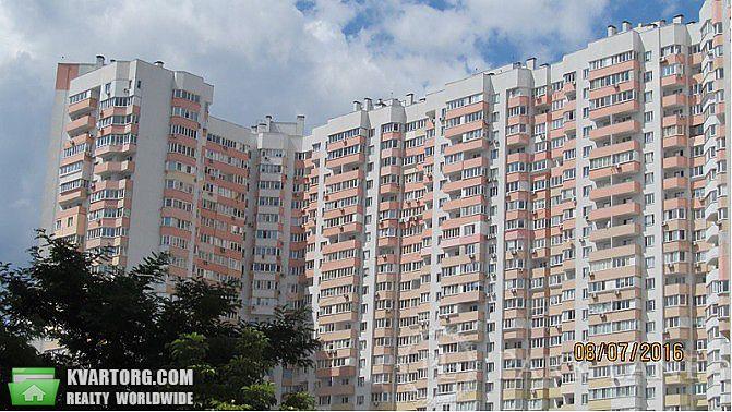 продам 3-комнатную квартиру. Киев, ул. Драгоманова 6/1. Цена: 72900$  (ID 1797436) - Фото 7