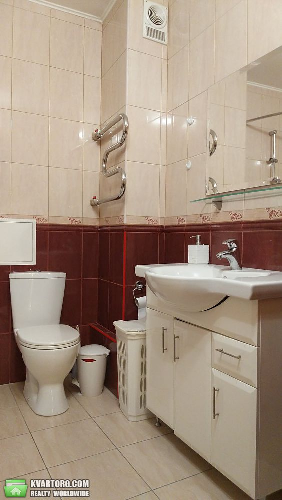 продам 1-комнатную квартиру. Киев, ул. Ахматовой 44. Цена: 60000$  (ID 1824619) - Фото 6