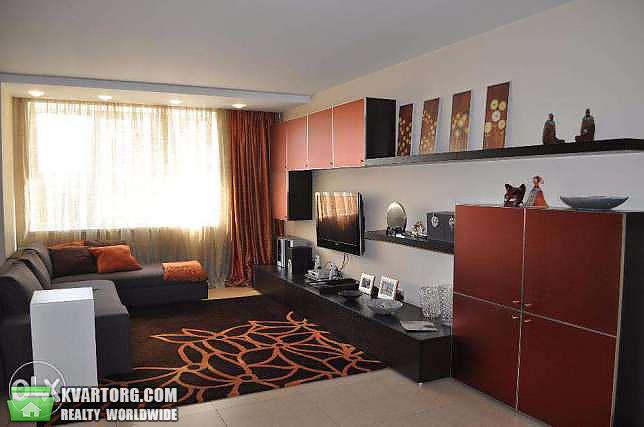 сдам 3-комнатную квартиру. Киев, ул. Черновола . Цена: 1100$  (ID 1798438) - Фото 1