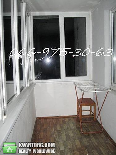 сдам 2-комнатную квартиру. Киев, ул.Гришко . Цена: 350$  (ID 1798014) - Фото 6