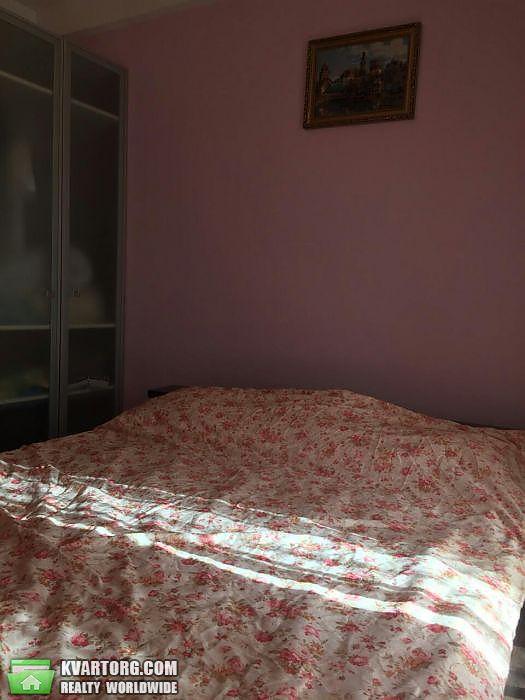 сдам 2-комнатную квартиру. Киев, ул.Горького 99. Цена: 580$  (ID 1793526) - Фото 9