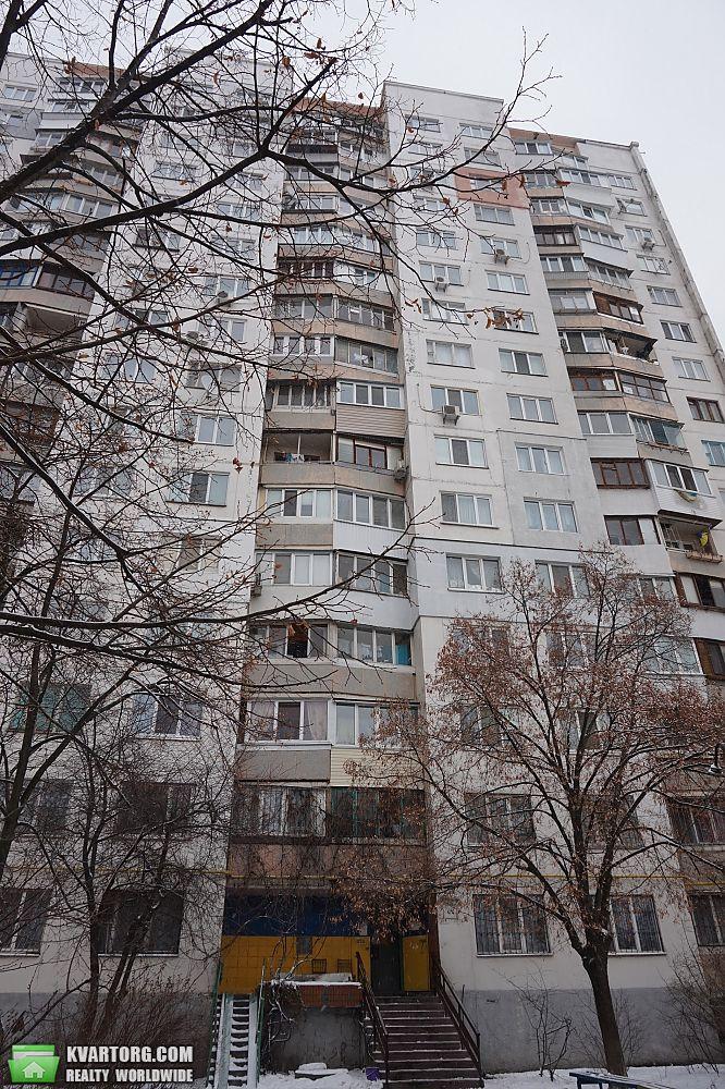 сдам 1-комнатную квартиру. Киев, ул. Зодчих 44. Цена: 210$  (ID 1824196) - Фото 9