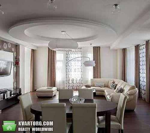 сдам 3-комнатную квартиру. Киев, ул. Барбюса . Цена: 900$  (ID 1795778) - Фото 2