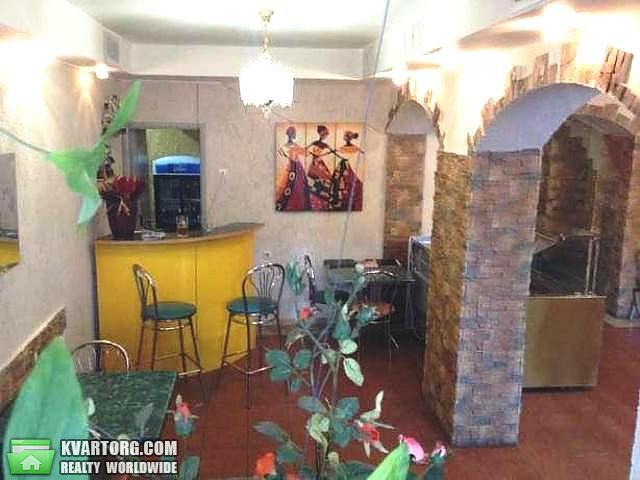 продам кафе/ресторан. Одесса, ул.Торговая . Цена: 100000$  (ID 1795481) - Фото 4