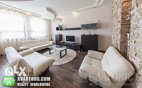 сдам 2-комнатную квартиру. Киев, ул. Шота Руставели . Цена: 850$  (ID 1798431) - Фото 1