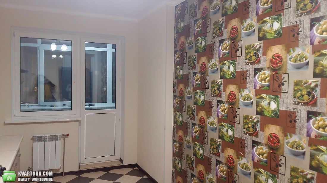 сдам 1-комнатную квартиру. Киев, ул. Кондратюка . Цена: 400$  (ID 1797029) - Фото 9