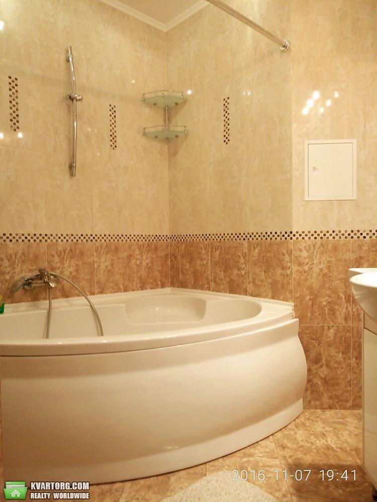 сдам 2-комнатную квартиру. Киев, ул. Пчелки Елены 3а. Цена: 331$  (ID 1824596) - Фото 4