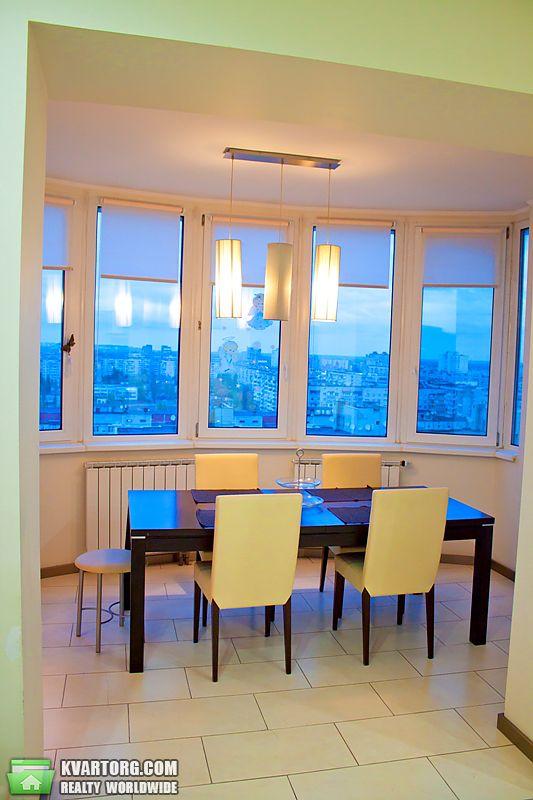 сдам 4-комнатную квартиру. Киев, ул. Тимошенко 21. Цена: 1115$  (ID 1797731) - Фото 2