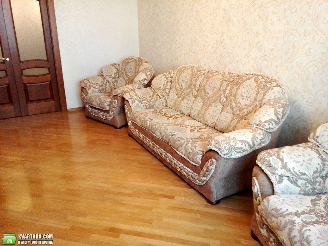 сдам 3-комнатную квартиру. Киев, ул. Краснозвездный пр 4ж. Цена: 1500$  (ID 1793973) - Фото 4
