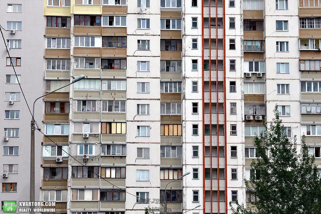 продам 1-комнатную квартиру. Киев, ул. Маяковского 95А. Цена: 28000$  (ID 1951523) - Фото 1