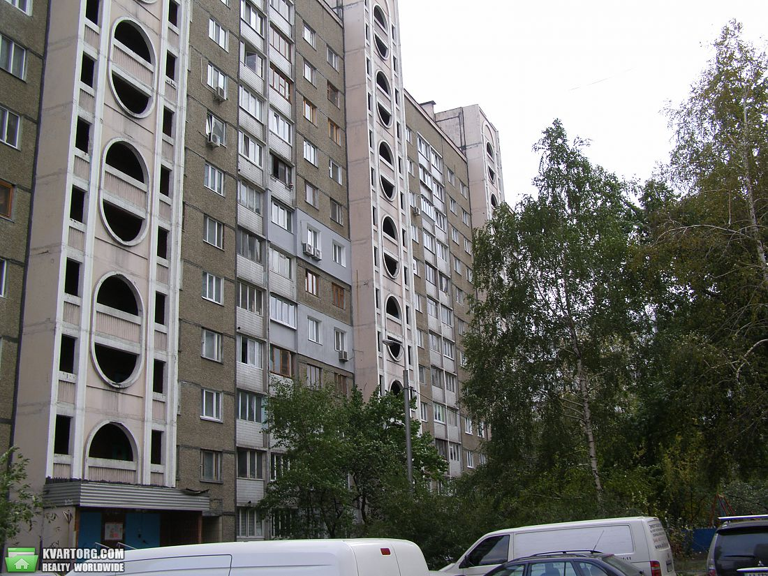 продам 3-комнатную квартиру. Киев, ул. Харьковское шоссе 154. Цена: 63000$  (ID 1796216) - Фото 5