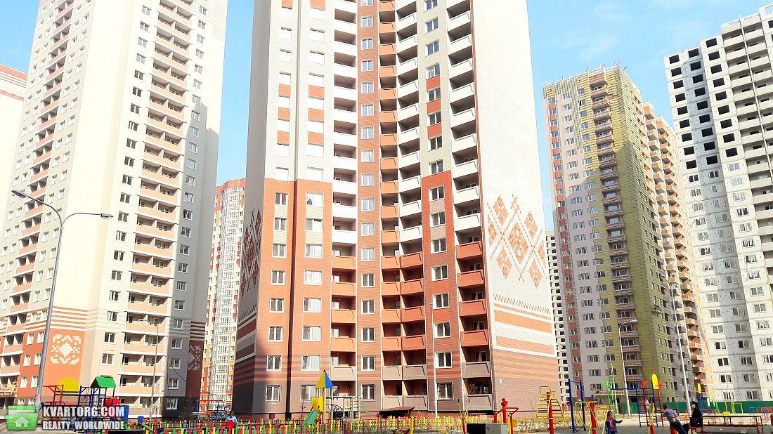 продам 1-комнатную квартиру. Киев, ул. Чавдар 38а. Цена: 41000$  (ID 1824600) - Фото 2