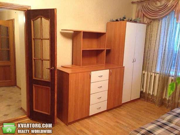 продам 2-комнатную квартиру. Киев, ул.Верховинца 10. Цена: 58000$  (ID 1794850) - Фото 4