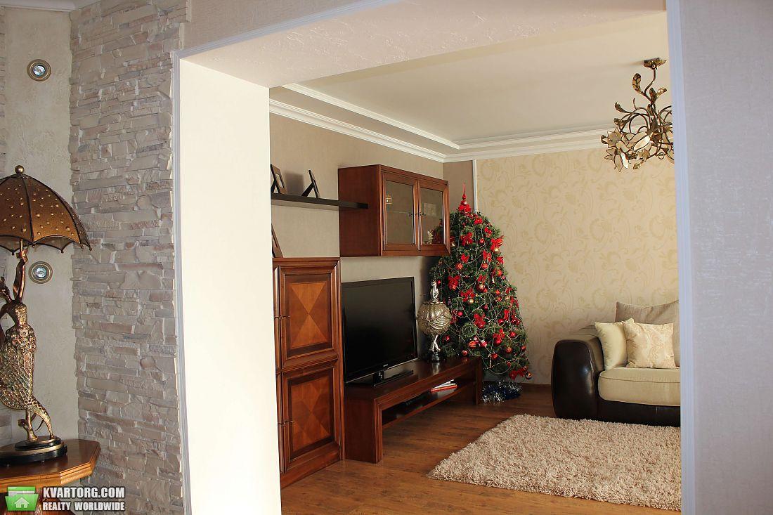 продам 3-комнатную квартиру. Донецк, ул.Кедрина . Цена: 78000$  (ID 1795676) - Фото 1