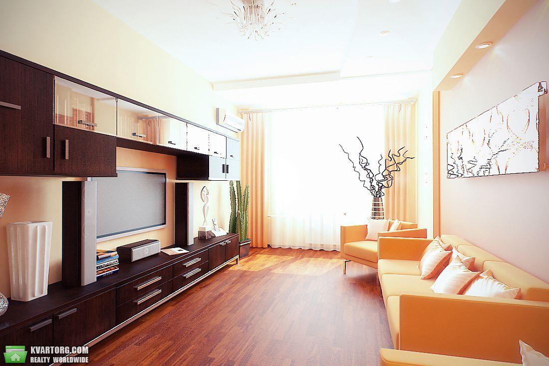 Дизайн квартир двухкомнатную квартиру