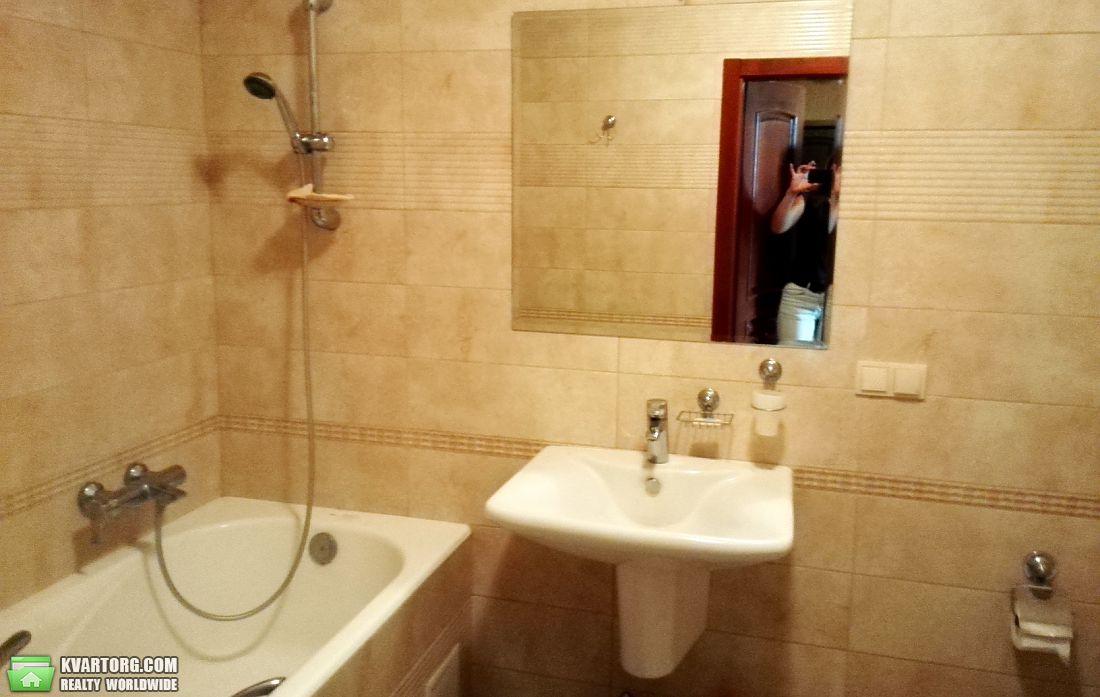 сдам 3-комнатную квартиру. Киев, ул. Краснозвездный пр 4ж. Цена: 1500$  (ID 1793973) - Фото 9