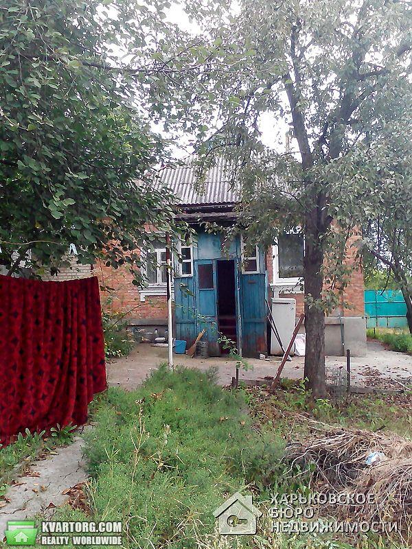 продам дом. Харьков, ул.Балхашская . Цена: 41000$  (ID 1794405) - Фото 6
