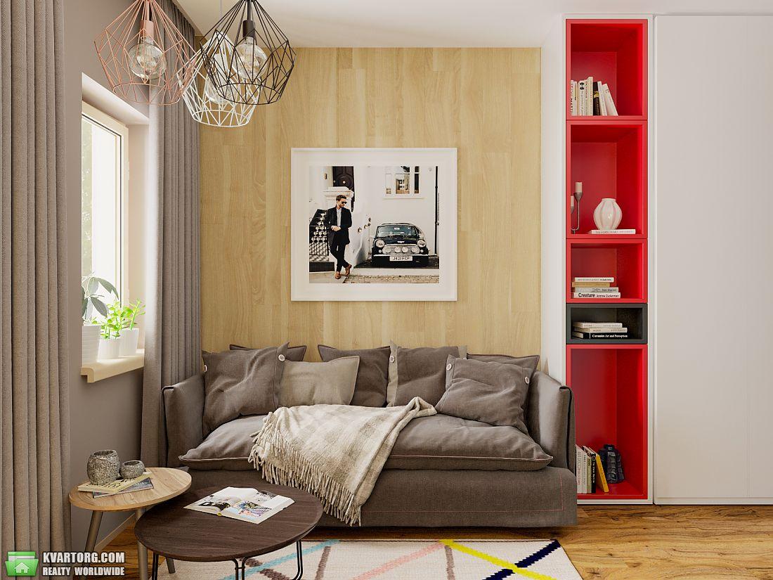 продам 1-комнатную квартиру. Киев, ул.Лятошинского  26. Цена: 8850$  (ID 1824535) - Фото 4