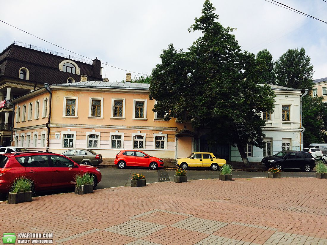 продам здание. Киев, ул.подолская . Цена: 800000$  (ID 1795578) - Фото 1