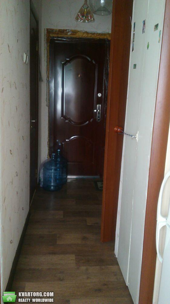 продам 1-комнатную квартиру. Киев, ул. Харьковское шоссе 170. Цена: 25500$  (ID 1795889) - Фото 4