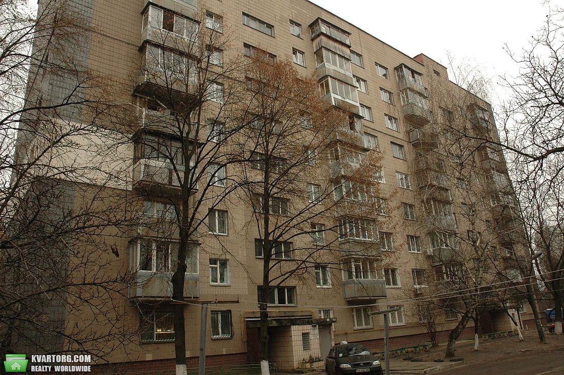 продам 4-комнатную квартиру. Киев, ул. Витрука 7А. Цена: 55000$  (ID 1795226) - Фото 5