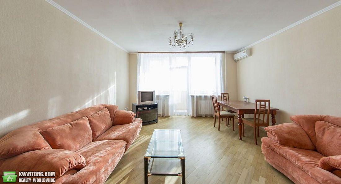 сдам 5-комнатную квартиру. Киев, ул.Сретинская 17. Цена: 2150$  (ID 1951497) - Фото 2