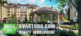 продам 1-комнатную квартиру. Вишневое, ул.Подольская . Цена: 16000$  (ID 1797857) - Фото 4