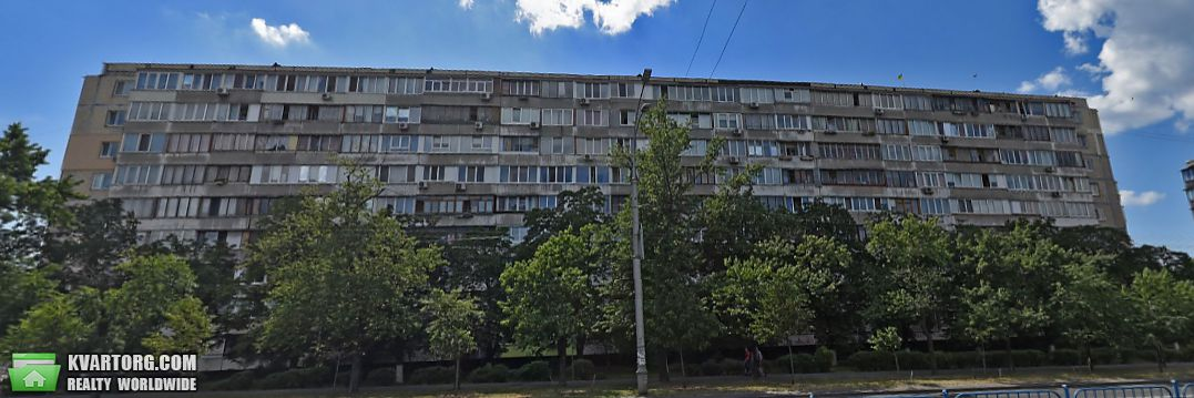 продам 3-комнатную квартиру. Киев, ул. Перова бул 23. Цена: 45000$  (ID 1794848) - Фото 1