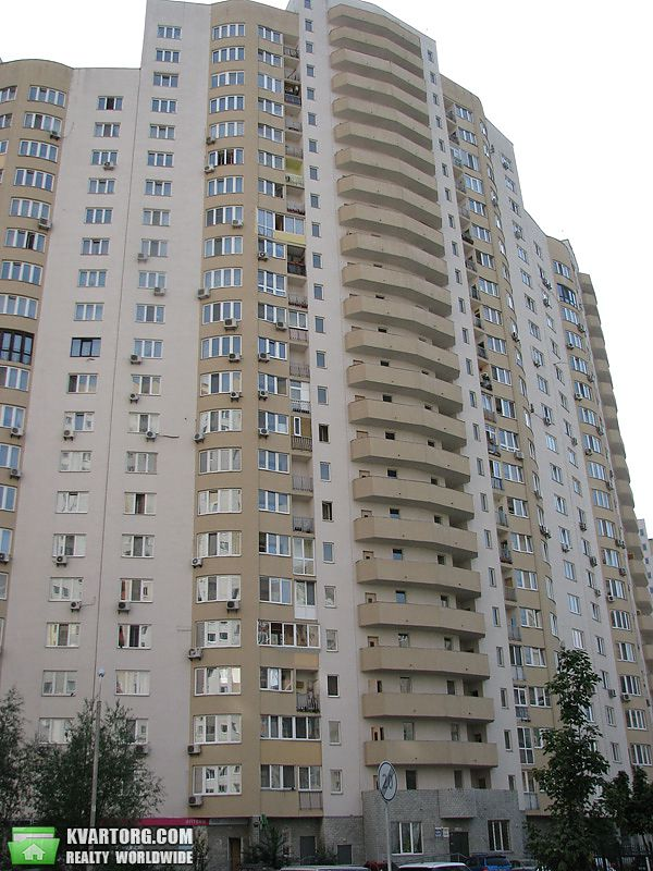 продам 1-комнатную квартиру. Киев, ул. Ахматовой 44. Цена: 60000$  (ID 1824619) - Фото 2