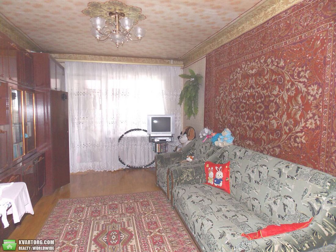 продам 3-комнатную квартиру. Днепропетровск, ул. Рабочая . Цена: 49000$  (ID 1795803) - Фото 4