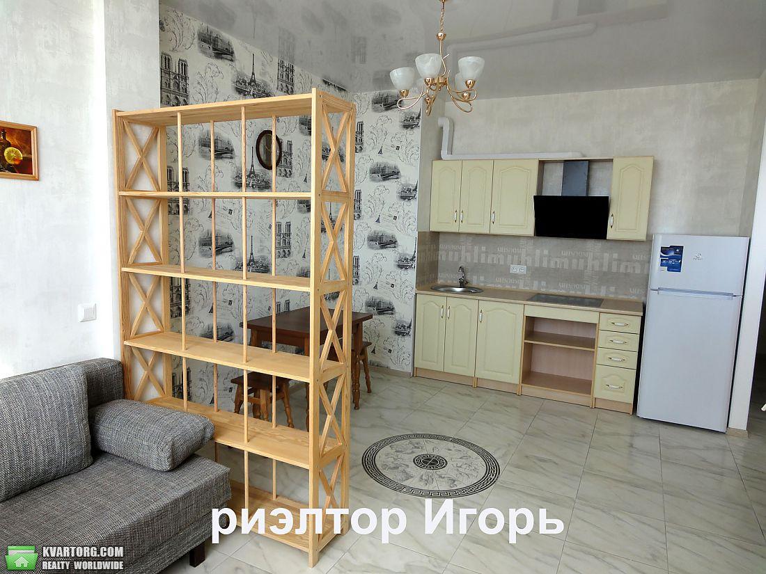 сдам 1-комнатную квартиру. Одесса, ул.Левитана . Цена: 211$  (ID 1797792) - Фото 1