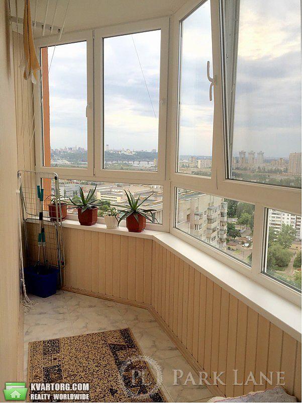 продам 1-комнатную квартиру. Киев, ул. Урловская 40. Цена: 69000$  (ID 1795821) - Фото 1