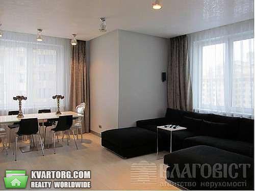 сдам 3-комнатную квартиру. Киев, ул. Дмитриевская . Цена: 800$  (ID 1793878) - Фото 2