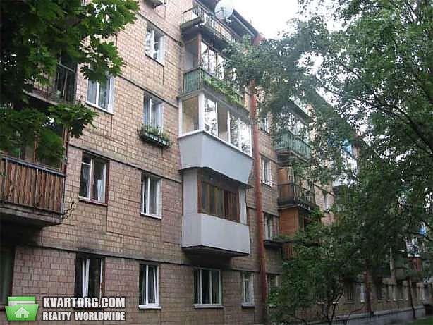 продам 1-комнатную квартиру. Киев, ул. Ереванская  4. Цена: 31000$  (ID 1794865) - Фото 1