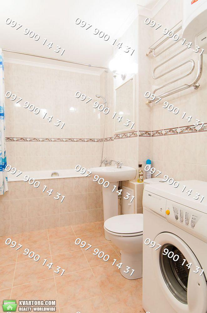 сдам 3-комнатную квартиру. Киев, ул. Героев Сталинграда пр 20А. Цена: 500$  (ID 1794970) - Фото 7